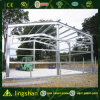 China Galvanized Steel Shed with ISO9001: 2008 (L-S-001)