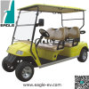 Electric Golf Carts, 4 Seats, CE Approved,