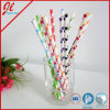 Fancy Party Products Paper Drinking Straw for Drinking