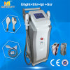 Portable Shr +Elight +IPL +RF Beauty Machine Hair Removal (HP02)