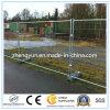 Temporary Fence/Hot Galvanized Temporary Fence Factory