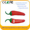 Chili USB Flash Drive Memory Stick with Custom Logo for Free Sample