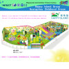 2015 New Design Soft Play for Indoor Playground Equipment (HD-8701)