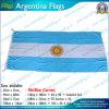 90X180cm 160GSM Spun Polyester Argentina Flag (NF05F09042)