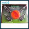 Popular EU Feeder Set Feeder Fishing Tackle PT0002 Fishing Cage