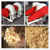 2 T/H Horse Bedding / Chicken Bedding Wood Shaving Machine for Animal Bedding