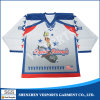 Latest Color Combines Ice Hockey Goalie Apparel