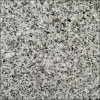 Chinese White Silver Granite