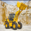 Liugong Wheel Loader Type Wheel Loader