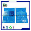 3 Sides Sealed Plastic Cosmetic Packaging