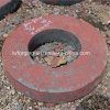 Replacement Part Open Die Forging Ring ISO9001