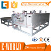 Glass Heating and Laminating Safety Glass Machine