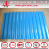 Prepainted Color Coated PPGI Corrugated Sheet for Roofing Material