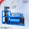 Automatic 10 Tons Tube Ice Machine for Myanmar Market