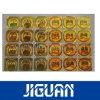 Wholesale Custom 3D Hologram Security Sticker Label
