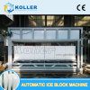 Koller 10 Tons/Day DK100 Automatic Direct Cooling Ice Block Machine for Fishery