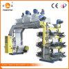 Fangtai 6 Colour High Speed Flexographic Printing Machine