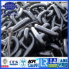 U2 Grade 2 Steel Welded Stud Link Anchor Chain