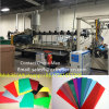 PVC Free Foam Board Extrusion Line / PVC Advertising Sheet Extrusion Machinery