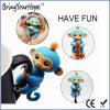 New Interactive Finger Kid Toy Happy Fingerlings Baby Monkeys (XH-FL-001)