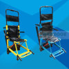 Ea-6fpn Adjustable up and Down Track Folding Evacuation Chair Stretcher with Battery