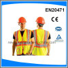 High Quality Reflective Safety Vest Meet Ce En 20471 Standard