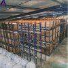 Nanjing Xinzhongya Ce Certified Storage Equipment Drive in Metal Racking