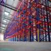 Heavy Duty Anti-Rust Cold Pallet Drive in Racking Storage System