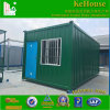 Light Steel Structure 20FT Container House/Prefabricated Container House/Flat Pack Container House/Modular Container House
