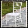 White Wedding Plexiglass Chiavari Chair