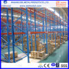 Hot Sale Warehouse Storage Steel Q235 Pallet Rack (EBIL-TPHJ)