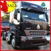 Rhd Sino HOWO A7 6X4 Tractor Truck