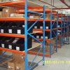 Adjustable Industrial Storage Rack System Medium Duty Shelves