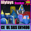 Inflatable Bunker, Inflatable Paintball Bunker Field (BUNKER-0741)