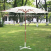 Wooden Umbrella (OCT-WU001)