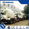 9m3 XCMG Concrete Mixer Truck