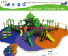 Outdoor Playground, Children Outdoor Playground, Playhouse Outdoor Playground System (HC-9601)