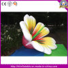 Inflatable Lighting Flower Wedding Decoration with LED Changing Light