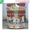 6 Seat Merry Go Round Carousel (BJ-AT36)