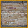 Natural White/Black/Yellow/Rusty/Green Culture Slate Cultured Stone for Wall Cladding Decoration