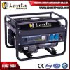 2500W 2.5kw 2.5kVA Gasoline Generator with Recoil Start