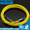 Mu to LC Sm 2.0mm Fiber Optical Patchcord