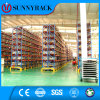 Well Designed Modern Industrial Warehouse Metal Storage Rack