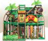 Cheer Amusement Jungle Themed Kids Indoor Playground