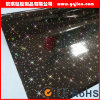 High Glossy Laminate PVC Sheet/ New design High Gloss PVC Self Adhesive Film