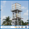 Modular Overhead Galvanized Steel Water Tank/Sectional Water Tank Price