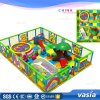 PVC Material Large Design Customized Space Indoor Kid Playground