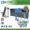 Four Cavity Blowing Pet Bottle Machine