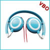 2016 New Disposable Airline Headset Cheap Headphone for School Kids