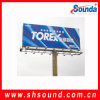 Hot PVC Fontlit Flex Banner